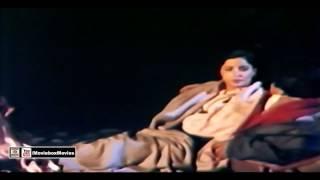 BABRA SHARIF & NADEEM SONG CLIP - PAKISTANI FILM ZID
