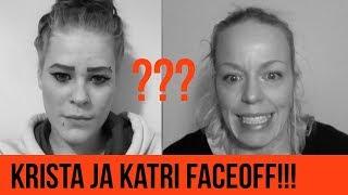 Krista Muhonen kertoo Katrille totuuden jutun lainaamisesta!
