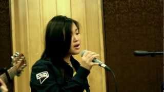 Favor (Acoustic Demo 'FAVOR' Live Recording) JPCC Worship/True Worshippers