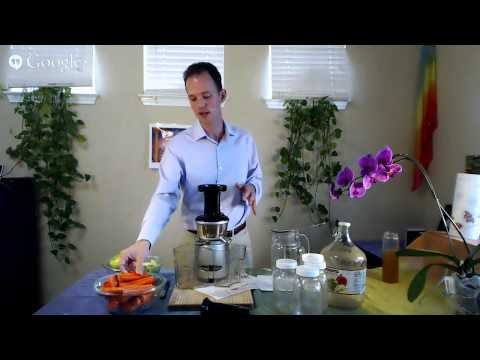 Avoid The Top 3 Juicing Mistakes and Juice Like A Pro with Juicing For Fat Loss