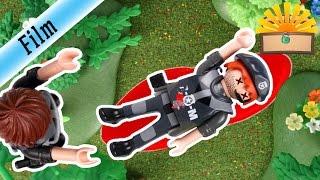 TRAURIGES ENDE beim SEK EINSATZ - FAMILIE Bergmann #70   Staffel 2 - Playmobil Film deutsch