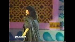 Veronica Castro - Macumba - Siempre en Domingo en Mazatlan