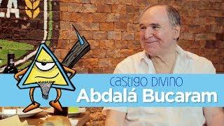 Castigo Divino Guayaco - Abdalá Bucaram Ortiz