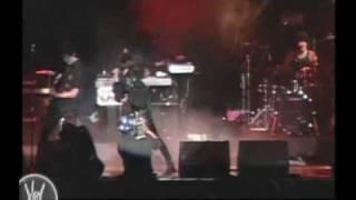 """Presentación - Babasónicos en el  Vive Latino 2005 - """"Sin mi diablo"""""""