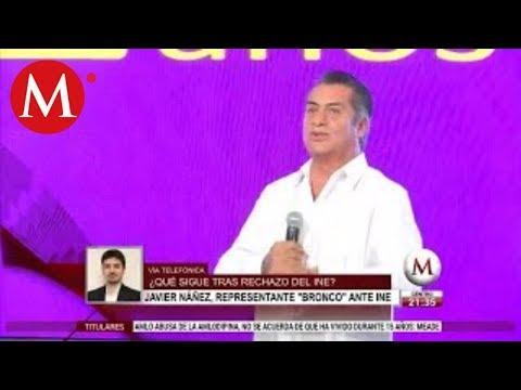 Xxx Mp4 Entrevista A Representante De Jaime Rodríguez Calderón El Bronco 3gp Sex