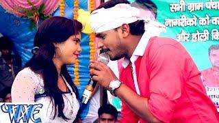 टिकोडा हमर बढ़ाता - Luta Lahar Chait Me | Pramod Premi Yadav | Bhojpuri Chaita Song 2016
