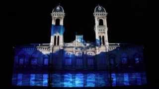Audiovisual Bicentenario 1813-2013 San Sebastián. Oficial (Completo)
