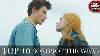 Top 10 Songs Of The Week - August 12, 2017