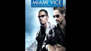 Nina Simone - Sinnerman (Felix Da Housecats Heavenly House Mix) | Miami Vice Soundtrack