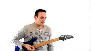 How To Master Barre Chords In 3 Simple Steps