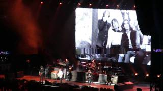 Something (Live at Yankee Stadium HD)