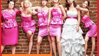 Comedy Romance movies,Bridesmaids 2011 best movie full, Kristen Wiig, Maya Rudolph, Rose Byrne