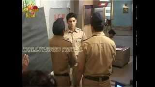 Action sequence on TV Series 'Encounter' with Ruslaan Mumtaz & Raj Arjun  1