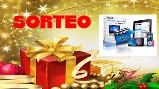 REGALANDO LICENCIAS PARA MacX HD Video Converter Pro