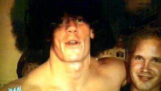 John Cena - naked is funny
