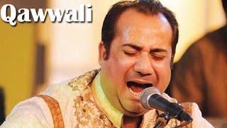 """Aaj Rang Hai Ree Maa Rang Hai Ree"" | Sufi Qawwali | Amir Khusroo | Rahat Fateh Ali Khan"