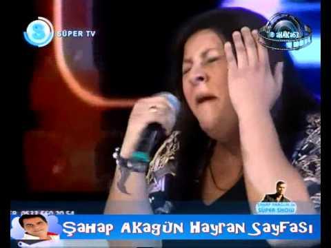Şahap Akagün & Hüzün den Damarrrrrr ® aHAKa63