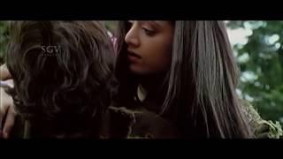 Kiccha dashes Heroine | Gooli Kannada movie | Kannada Action Scenes | Sudeep, Mamatha Mohandas