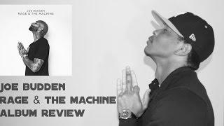 Joe Budden x AraabMuzik - Rage & The Machine Album Review    Dope Decibel
