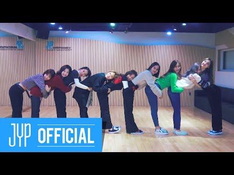 Xxx Mp4 TWICE Heart Shaker Dance Video Practice Room Ver 3gp Sex