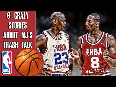 8 Crazy stories about Michael Jordan's