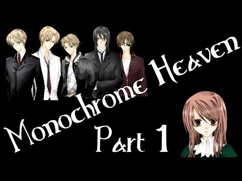 Xxx Mp4 Monochrome Heaven Part One Cannot Escape 3gp Sex
