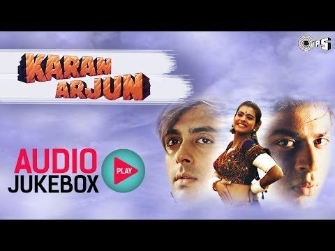Xxx Mp4 Karan Arjun Full Songs Jukebox Shahrukh Salman Kajol Mamta Rajesh Roshan Nonstop Music 3gp Sex