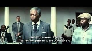 Invictus - Nelson Mandela - Discurso sobre la Razón por sobre la Emoción