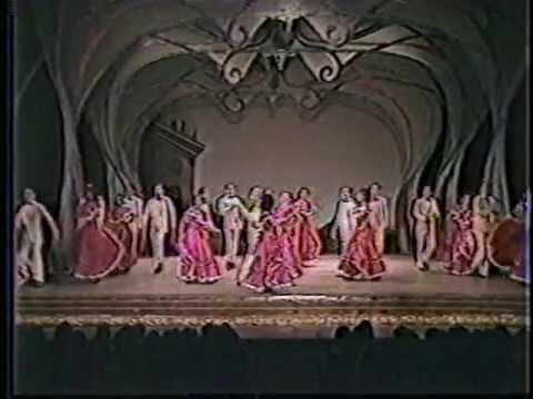 A Bailar con Billos