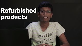 Refurbished explained in malayalam REFURBISHED എന്താണ്  സെർട്ടിഫൈഡ് refurbished  പ്രോഡക്ട്