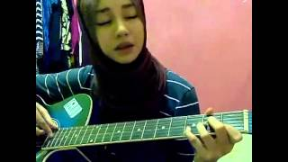 Noraryfa(effa) nyanyi