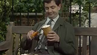 Sandwich Making | Funny Clip | Mr. Bean Official
