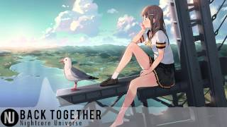 Nightcore - Back Together [Robin Thicke]