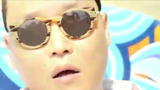 PSY   GANGNAM STYLE HD 1080p Official Music Video Hyuna Version Gangnum style FULL VIDEO SONG PSY