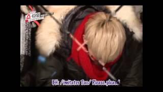 Exo Komik Anlar(Funny Moments) Part 1 HD