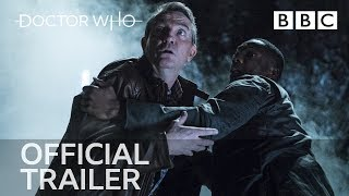 It Takes You Away | OFFICIAL TRAILER - Doctor Who Series 11 Episode 9