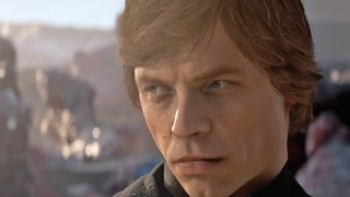 Star Wars Battlefront II | official reveal trailer (2017)