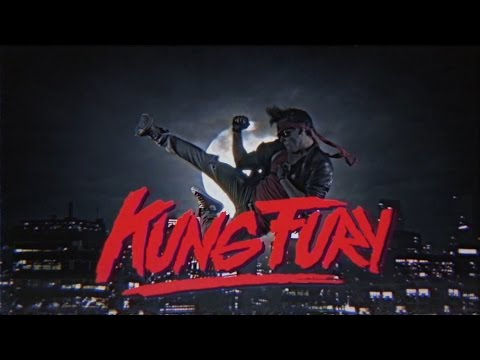 Xxx Mp4 KUNG FURY Official Movie HD 3gp Sex