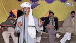 Mazhar Hussain Saif Punjabi Mushaira
