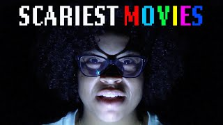 People Rewatch Scary Movies From Their Childhood
