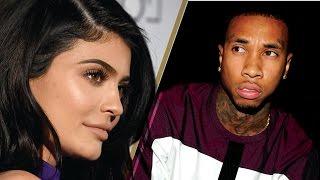 Kylie Jenner is Making Ex-Boyfriend Tyga INSANELY Jealous Over Relationship with Travis Scott