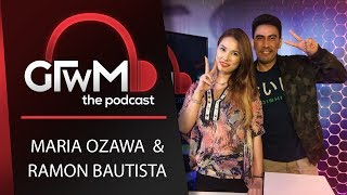 GTWM S5E0102 - Maria Ozawa and Ramon Bautista talks Sex! Sex! Sex!