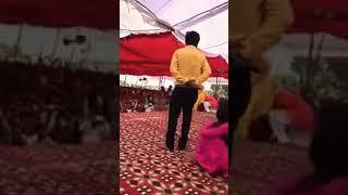 Sapna Choudhary live dance in sikri modinagar