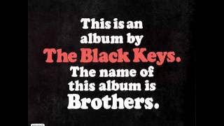 The Black Keys-Howlin' For You[Brothers]