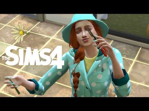 Xxx Mp4 The Sims 4 Cztery Pory Roku Z Ulą 1 Parasol Musi Być 3gp Sex