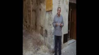 Il Ritorno di Cagliostro - Scena Tagliata