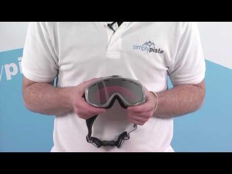 Xxx Mp4 Bolle Y6 OTG Goggle Shiny Silver With Vermillion Gun Lens Www Simplypiste Com 3gp Sex