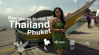 Thailand Phuket Travel | Best places to visit in Phuket