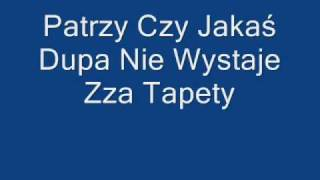 Piosenka o Komarze + Tekst