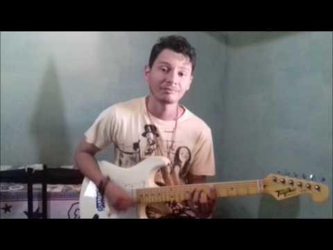 Sonhei que tava me casando-Wesley Safadão (Forró na Guitarra)